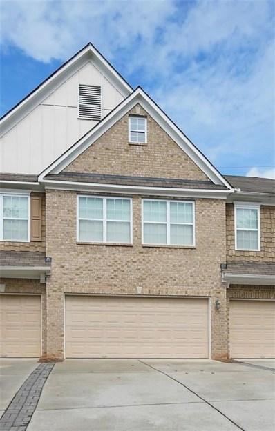 2556 Willow Grove Rd NW UNIT 17, Acworth, GA 30101 - MLS#: 6084826