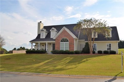 290 Village Drive Dr, Jefferson, GA 30549 - MLS#: 6084903