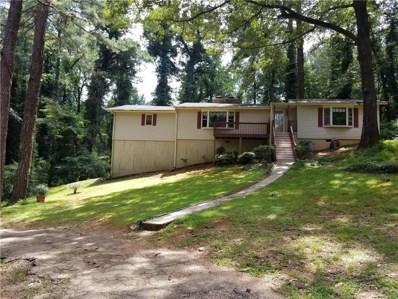163 Hillcrest Dr SW, Austell, GA 30168 - MLS#: 6084937