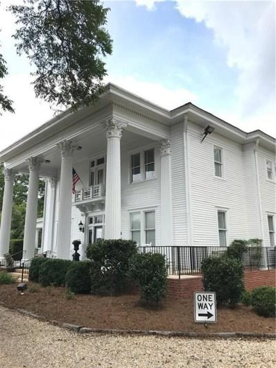 291 N Cherokee Road, Social Circle, GA 30025 - MLS#: 6084949