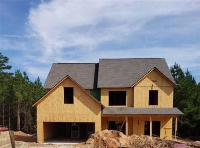 5224 Rosewood Pl, Fairburn, GA 30213 - MLS#: 6084953