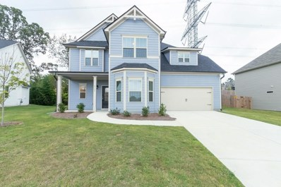 3137 Arch Cts NW, Kennesaw, GA 30152 - MLS#: 6084954