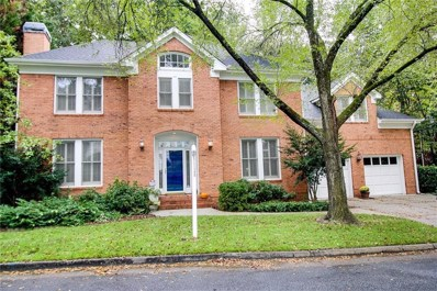 615 Greystone Park NE, Atlanta, GA 30324 - #: 6084957
