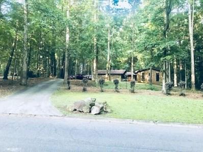 175 Little Creek Dr, Fayetteville, GA 30214 - MLS#: 6084959