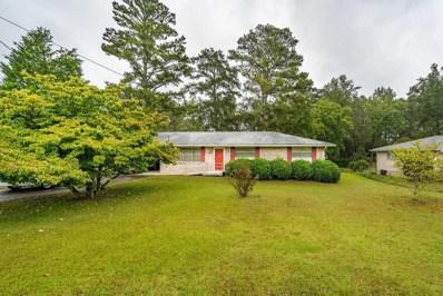 1261 W Sandtown Rd SW, Marietta, GA 30064 - MLS#: 6084978