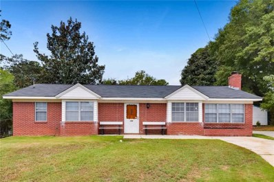 100 Sun Valley Cts, Riverdale, GA 30274 - MLS#: 6084979