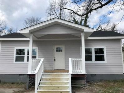 1086 Barton Street NW, Conyers, GA 30012 - #: 6085000