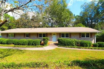 4413 Sheila Court NW, Lilburn, GA 30047 - MLS#: 6085008
