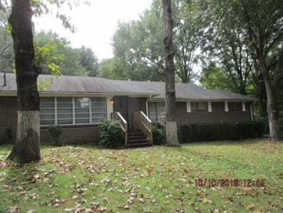 6077 Hillvale Rd, Lithonia, GA 30058 - MLS#: 6085064