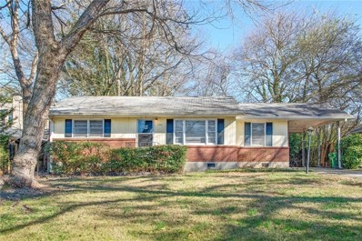 1416 N Druid Hills Rd NE, Brookhaven, GA 30319 - MLS#: 6085096