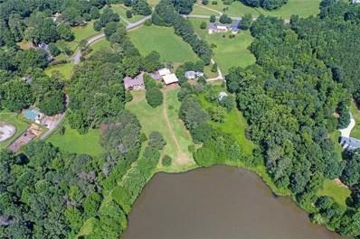 125 Cherokee Hill, Canton, GA 30115 - MLS#: 6085156