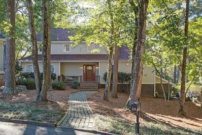 210 Boxelder Lane, Roswell, GA 30076 - MLS#: 6085216