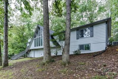 2374 Forest Green Dr, Marietta, GA 30062 - MLS#: 6085239