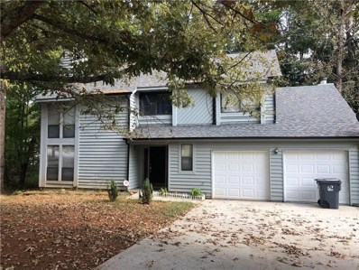1193 Oak Arbour Ave, Lawrenceville, GA 30044 - MLS#: 6085245
