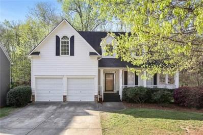 366 Crestview Drive, Dallas, GA 30157 - MLS#: 6085254
