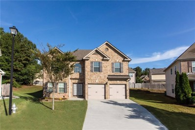 3821 Broadleaf Walk, Snellville, GA 30039 - MLS#: 6085258