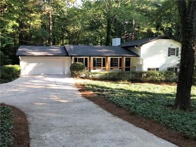 360 Forest Valley Court, Atlanta, GA 30342 - MLS#: 6085268