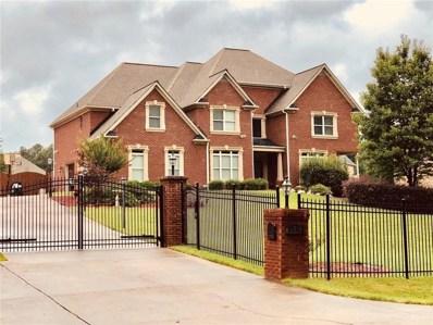 2369 Temple Johnson Rd, Snellville, GA 30078 - MLS#: 6085297