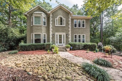 4528 Club House Dr, Marietta, GA 30066 - MLS#: 6085303
