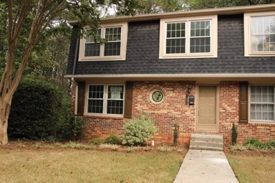 2500 Northlake Cts NE, Atlanta, GA 30345 - MLS#: 6085313