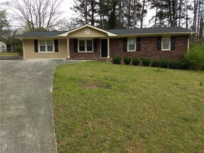 1590 W Highpoint Dr, Douglasville, GA 30134 - MLS#: 6085332