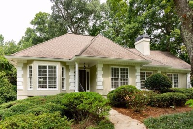 4690 Derby Ln, Smyrna, GA 30082 - MLS#: 6085342