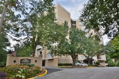 1 Biscayne Dr NW UNIT 602, Atlanta, GA 30309 - MLS#: 6085356