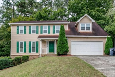 1227 Shade Cts, Lawrenceville, GA 30044 - MLS#: 6085367
