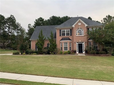 4470 Mulberry Ridge Ln, Hoschton, GA 30548 - MLS#: 6085389