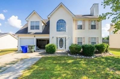 1655 Callaway Loop, Conyers, GA 30012 - MLS#: 6085405