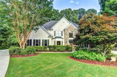 180 Brightmore Way, Johns Creek, GA 30005 - MLS#: 6085418