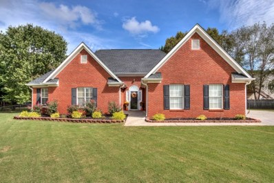 17 Derby Way NE, Cartersville, GA 30121 - MLS#: 6085422