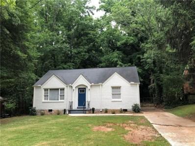 1856 Glendale Drive, Decatur, GA 30032 - #: 6085436