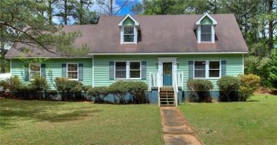 841 Hickory Dr, Monroe, GA 30656 - MLS#: 6085451