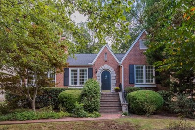 509 Princeton Way NE, Atlanta, GA 30307 - MLS#: 6085461