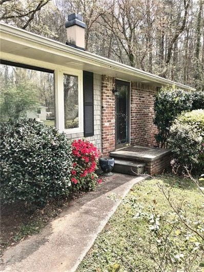1743 Wayland Circle NE, Brookhaven, GA 30319 - MLS#: 6085466