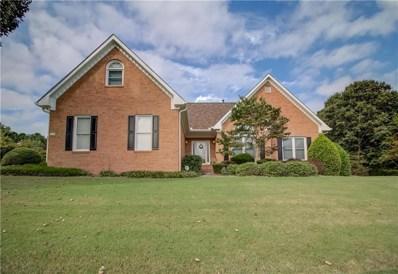 1677 Paces Vale Court, Lawrenceville, GA 30043 - MLS#: 6085478