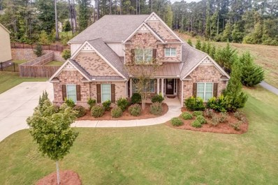 5464 Heatherbrooke Dr, Acworth, GA 30101 - MLS#: 6085480