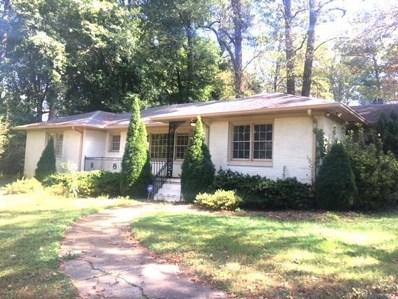 3851 Wieuca Rd NE, Atlanta, GA 30342 - MLS#: 6085573