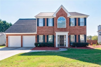 855 Charter Club Dr, Lawrenceville, GA 30043 - MLS#: 6085626