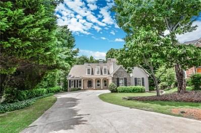 3960 Stone Village Cts, Duluth, GA 30097 - MLS#: 6085631