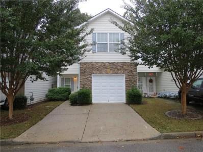 4780 Autumn Rose Trl, Oakwood, GA 30566 - MLS#: 6085639
