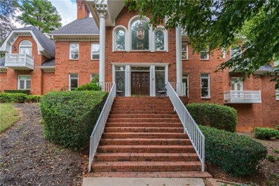 3691 River Mansion Dr, Peachtree Corners, GA 30096 - MLS#: 6085657