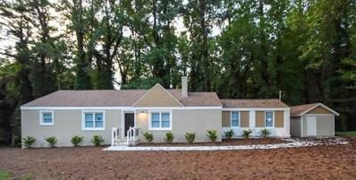 1775 Campbellton Road SW, Atlanta, GA 30311 - MLS#: 6085686