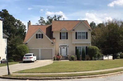 675 Winding River Dr, Lawrenceville, GA 30046 - MLS#: 6085709