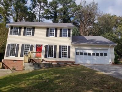 1378 Fairfield Dr SW, Lilburn, GA 30047 - MLS#: 6085713
