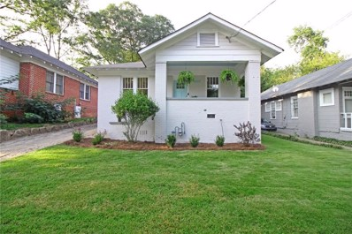 1519 Stokes Ave SW, Atlanta, GA 30310 - MLS#: 6085720