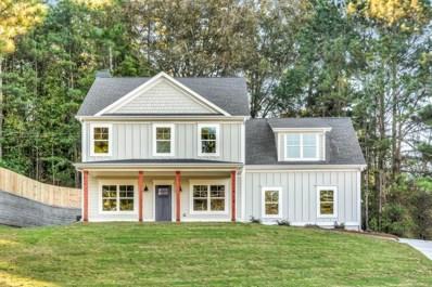 296 Arnold Mill, Woodstock, GA 30188 - MLS#: 6085736