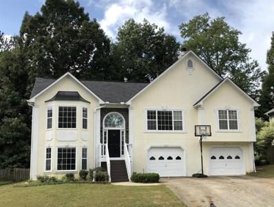 4921 Baker Plantation Way, Acworth, GA 30101 - MLS#: 6085740