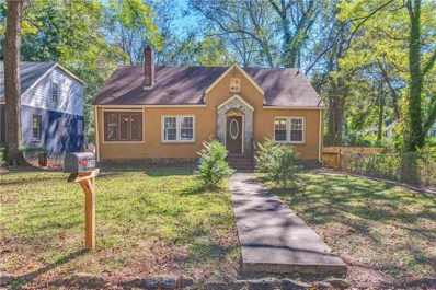 1790 N Olympian Way SW, Atlanta, GA 30310 - MLS#: 6085756